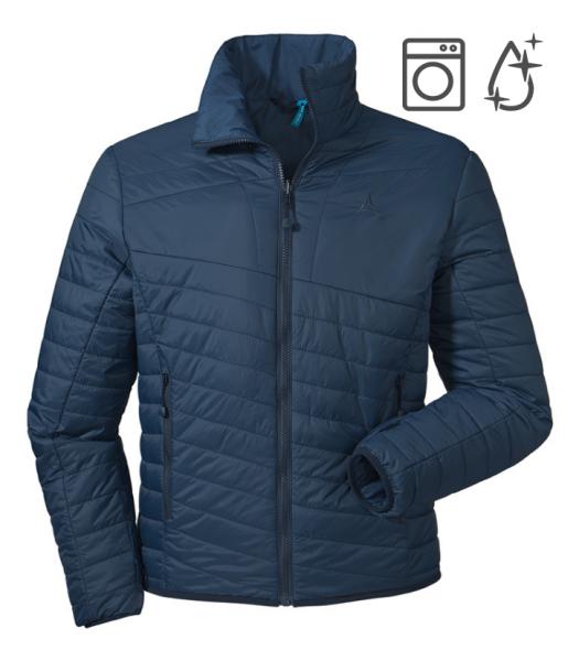Schöffel Ventloft Kunstdaunen Jacke waschen & imprägnieren